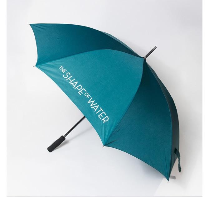 『シェイプ・オブ・ウォーター』オリジナル傘
