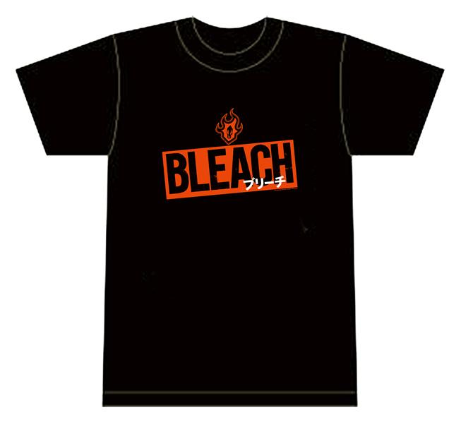 『BLEACH』オリジナルTシャツ