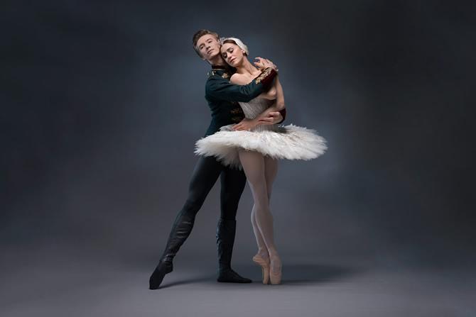 『英国ロイヤル・オペラ・ハウス シネマシーズン 2017/18』 ロイヤル・バレエ『白鳥の湖』