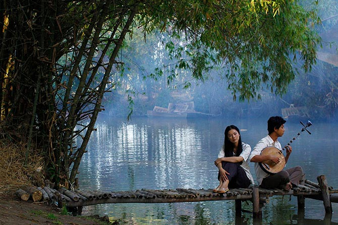 ベトナム映画祭2018