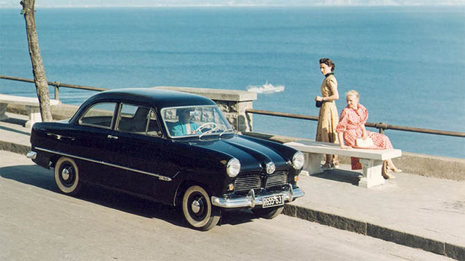 Car History - 名車の歴史-
