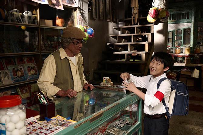 ナミヤ雑貨店の奇蹟-再生-