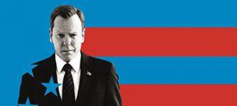 サバイバー:宿命の大統領
