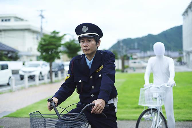 「監督 染谷将太」特集上映