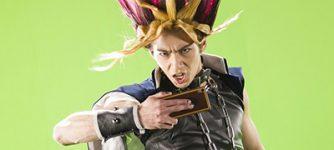 「遊☆戯☆王デュエルモンスターズ」×「モンスト」コラボレーション