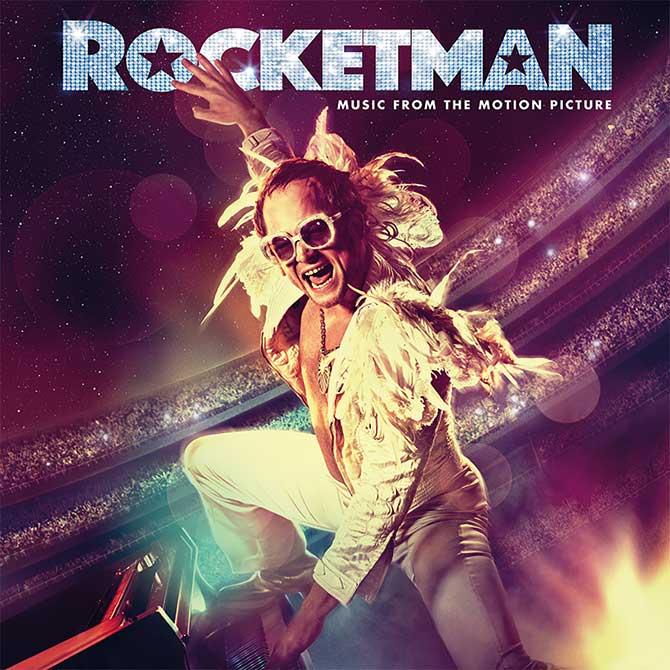 ロケットマン