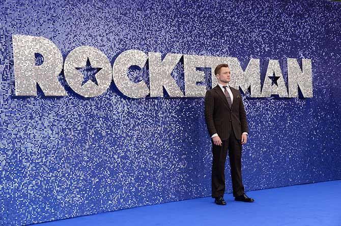 『ロケットマン