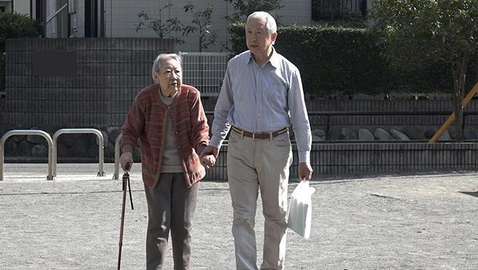 99歳 母と暮らせば_sub01