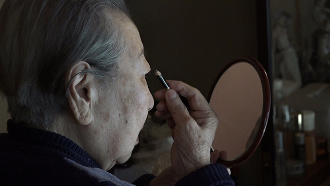 99歳 母と暮らせば_sub03