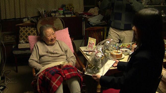 99歳 母と暮らせば_sub05