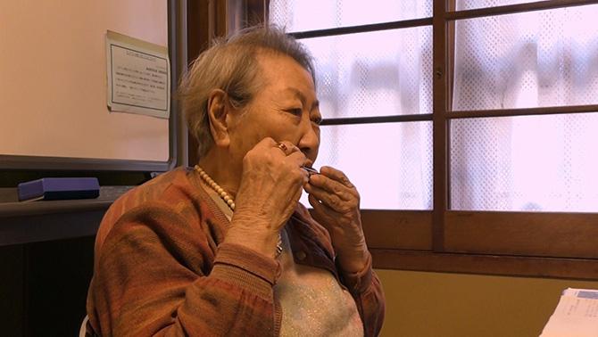 99歳 母と暮らせば_sub06