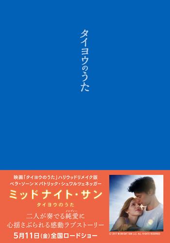 タイヨウのうた(文庫)