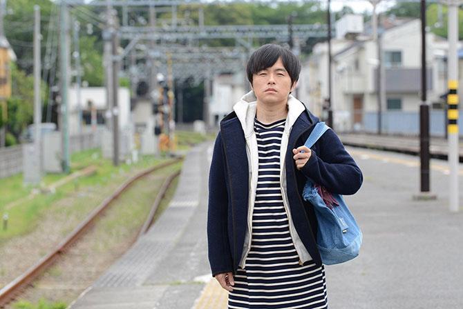 劇場版-架空OL日記(仮)