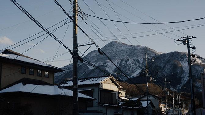 アヤクーチョの唱と秩父の山