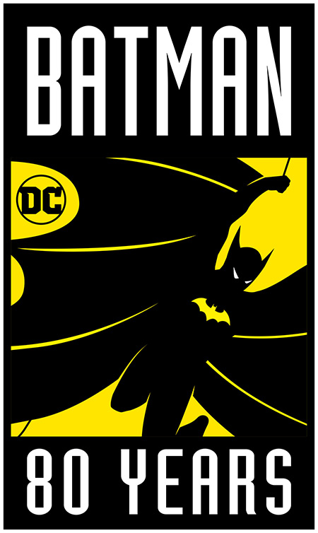 バットマン80周年