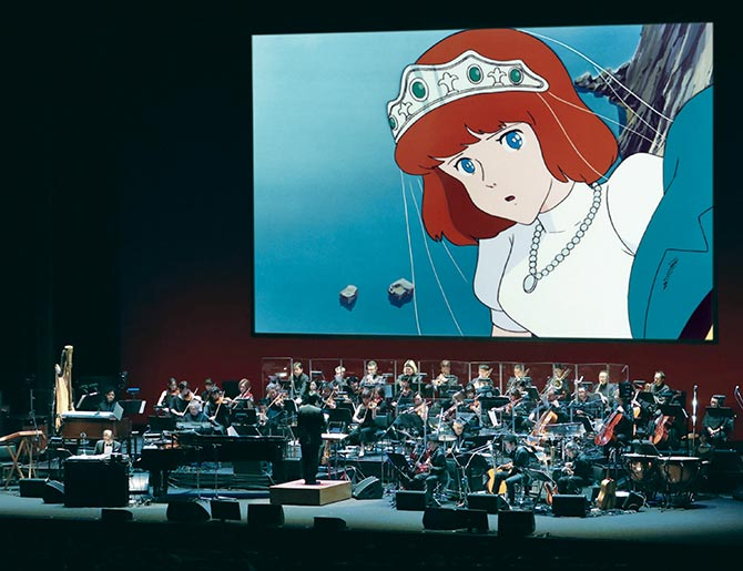 ルパン三世コンサート