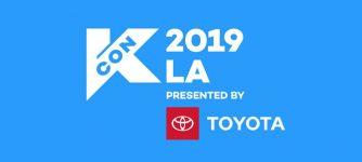 KCON 2019 LA ×M COUNTDOWN