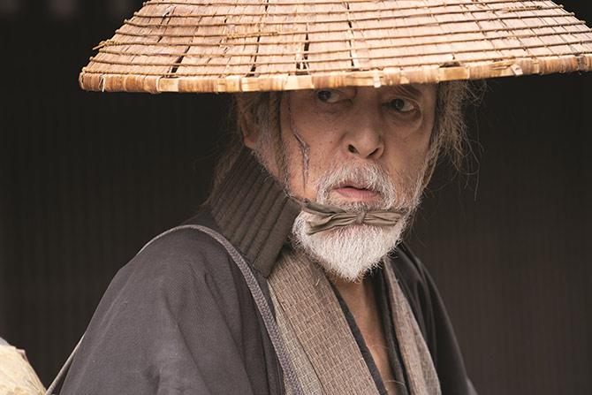 第32回東京国際映画祭 特別功労賞