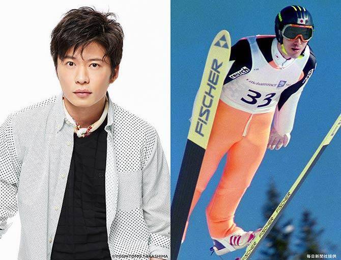 長野五輪スキージャンプ団体、悲願の金メダルの知られざる実話を映画化 ...