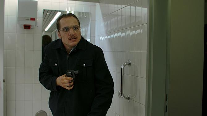 屋根裏の殺人鬼フリッツ・ホンカ