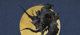BATMAN NINJA-THE SHOW