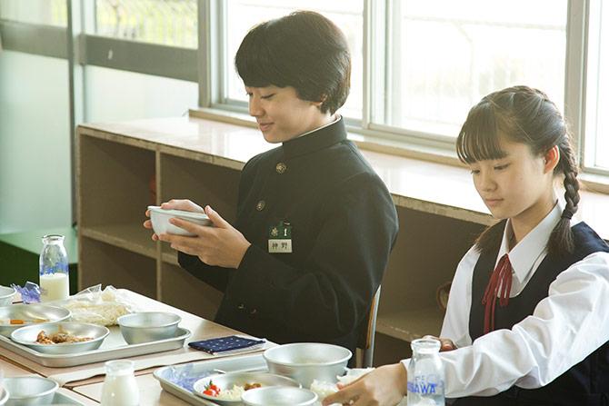 oishi-kyushoku