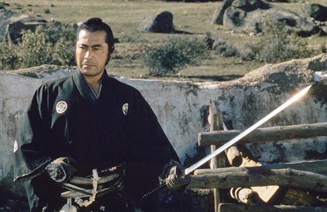 【生誕100年プロジェクト】三船敏郎 映画で世界に挑んだ男