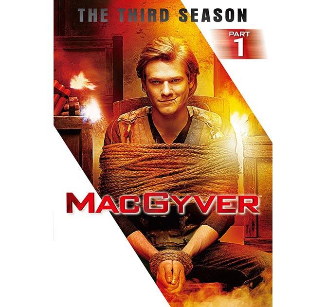 マクガイバー シーズン3