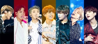 BTS WORLD TOUR 'LOVE YOURSELF' LONDON 全曲ノーカット版