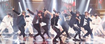 BTS カムバック スペシャル Week