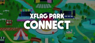 XFLAG PARK CONNECT