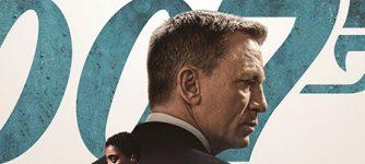『007/ノー・タイム・トゥ・ダイ