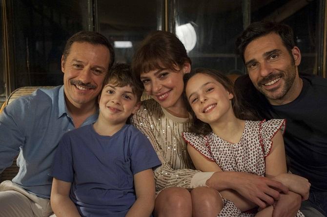 イタリア映画祭2020