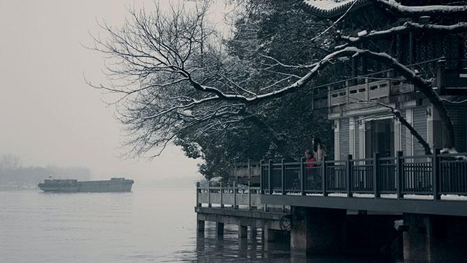 春江水暖~しゅんこうすいだん
