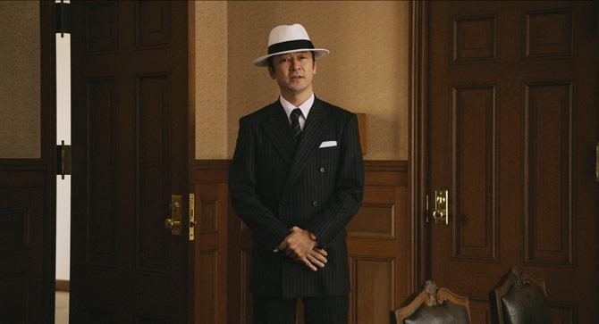日本独立』今なお魅了し続ける、浅野忠信演じる白洲次郎の魅力とは ...
