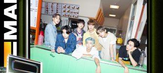2020 MAMA(Mnet ASIAN MUSIC AWARDS)