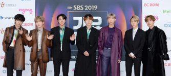 2020 SBS歌謡大祭典
