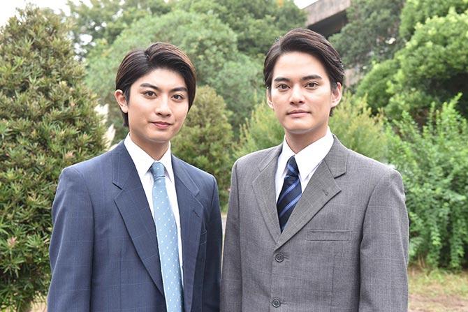 連続ドラマW トッカイ ~不良債権特別回収部~