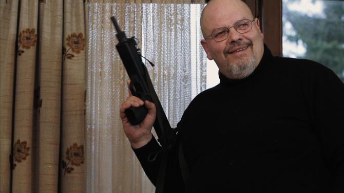 シャドー・ディール 武器ビジネスの闇