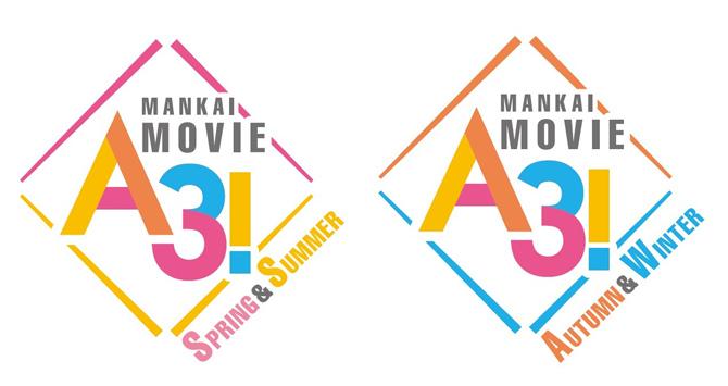 MANKAI MOVIE『A3!』