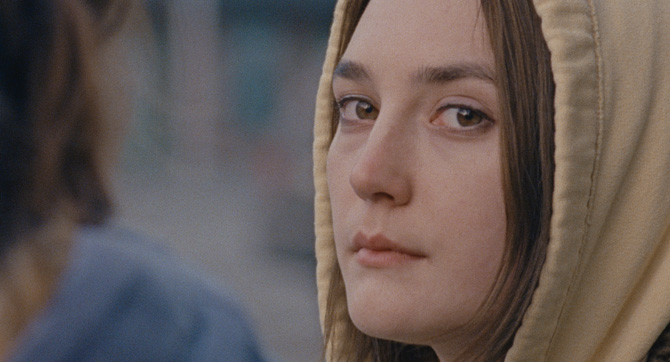 17歳の瞳に映る世界