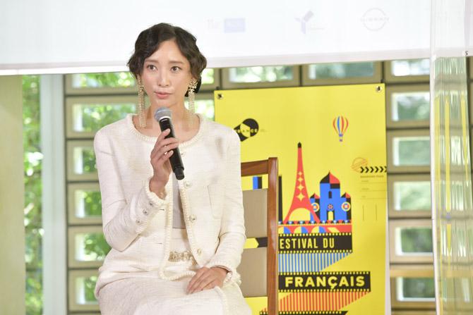 フランス映画祭2021 横浜